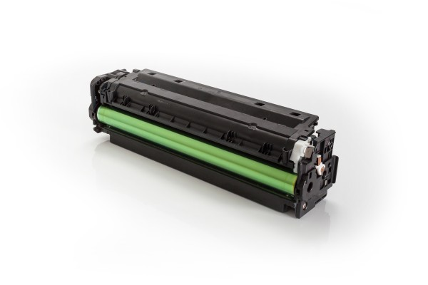 ESCO-Toner ersetzt HP CE-411A Cyan