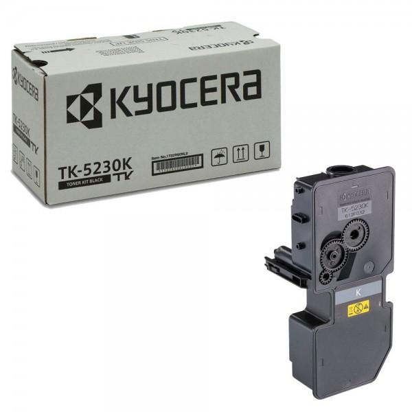 Kyocera TK-5230 BK
