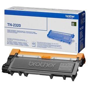 Brother TN-2320BK