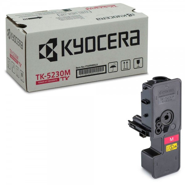 Kyocera TK-5230 Magenta