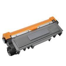 ESCO-Toner ersetzt Brother TN-2320 BK