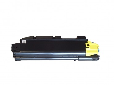 ESCO-Toner ersetzt Kyocera TK-5270 Yellow