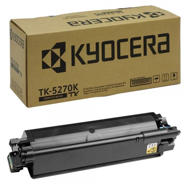 Kyocera TK-5270 BK
