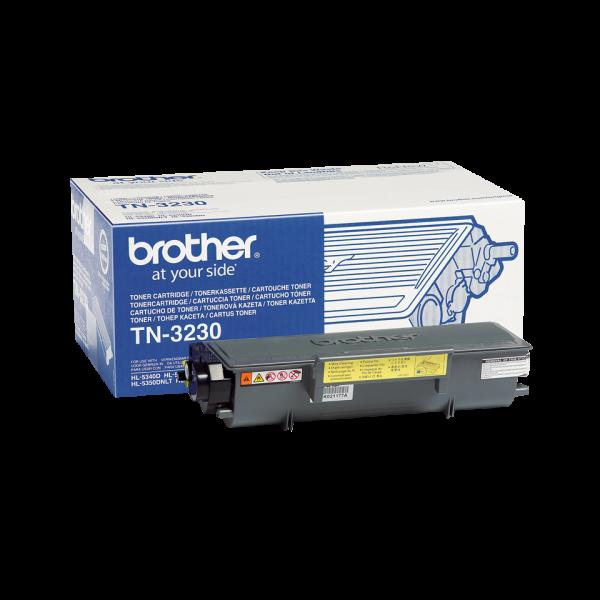 Brother TN-3230 BK