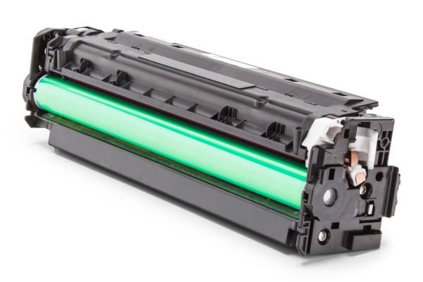 ESCO-Toner ersetzt HP CF-383A Magenta
