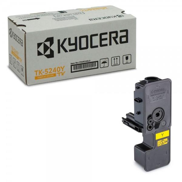 Kyocera TK-5240 Yellow