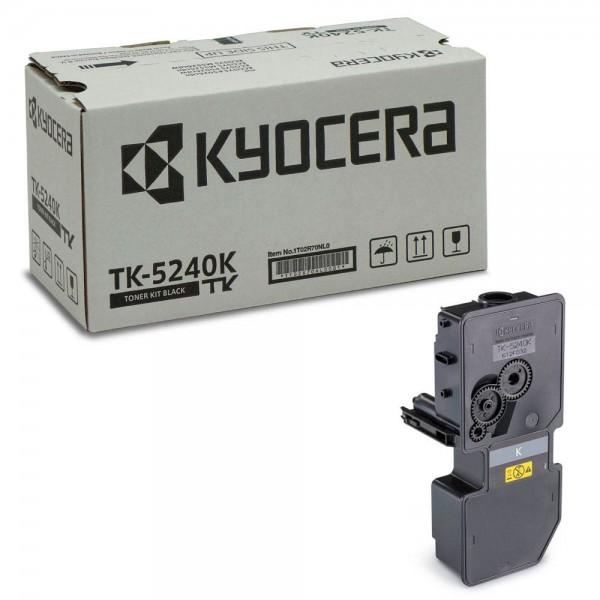 Kyocera TK-5240 BK