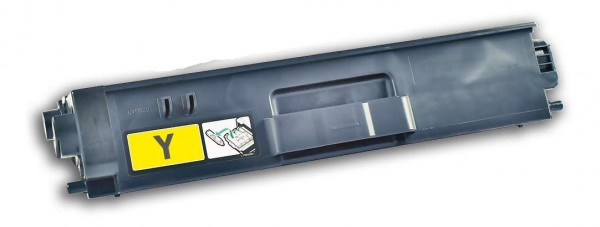 ESCO-Toner ersetzt Brother TN-326 Yellow