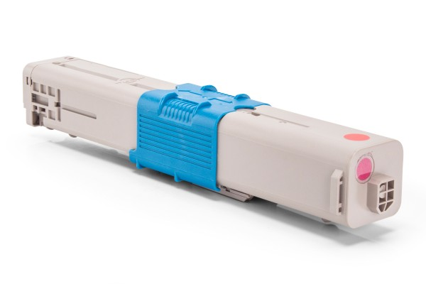 ESCO-Toner ersetzt OKI C531 Magenta