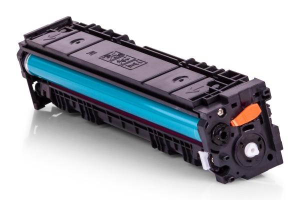 ESCO-Toner ersetzt HP CF-403A Magenta