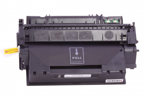 ESCO-Toner ersetzt HP Q-5949X
