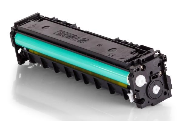 ESCO-Toner ersetzt HP CF-542X Yellow