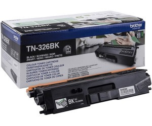 Brother TN-326 BK