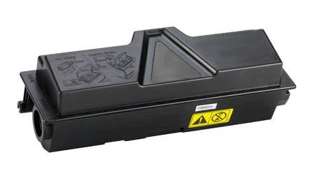 ESCO-Toner ersetzt Kyocera TK-1130 BK