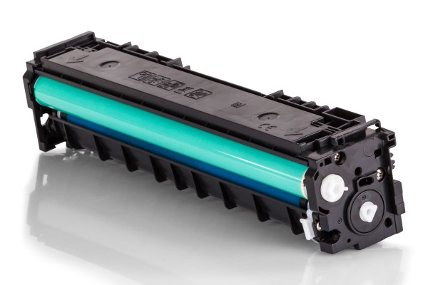 ESCO-Toner ersetzt HP CF-541X Cyan
