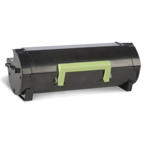 ESCO-Toner ersetzt 60F2H00 BK von Lexmark