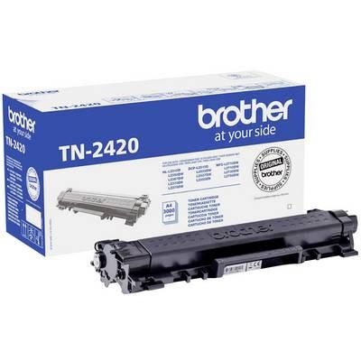 Brother TN-2420 BK