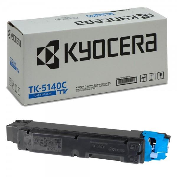 Kyocera TK-5140 Cyan