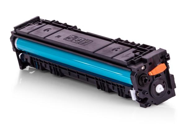 ESCO-Toner ersetzt HP CF-401A Cyan