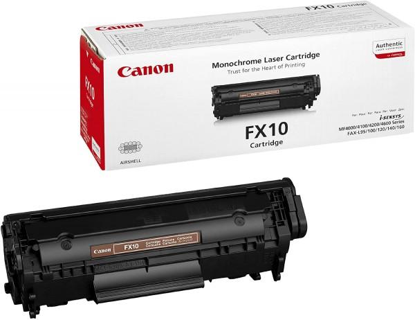 Canon FX-10 BK