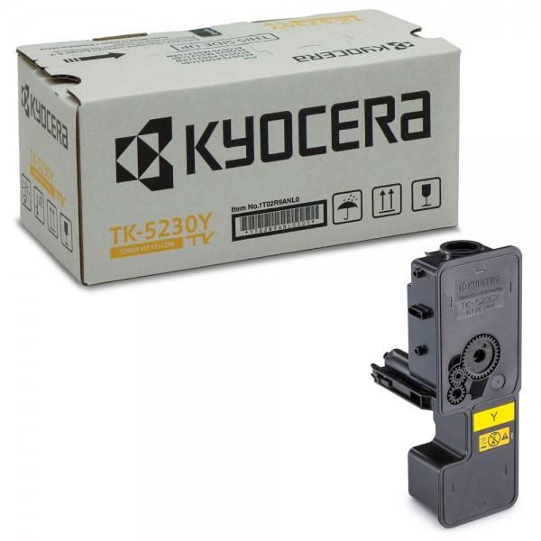 Kyocera TK-5230 Yellow