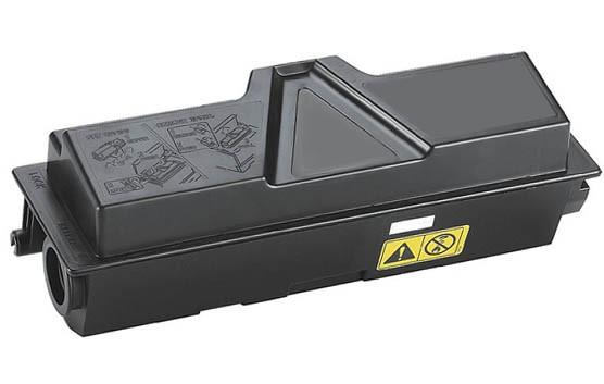 ESCO-Toner ersetzt Kyocera TK-1140 BK