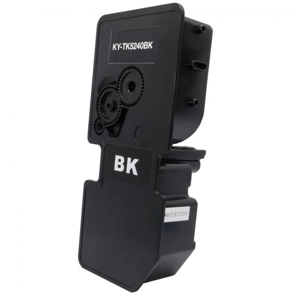 ESCO-Toner ersetzt Kyocera TK-5240 BK