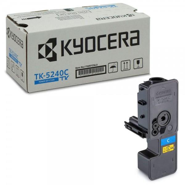 Kyocera TK-5240 Cyan