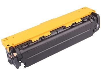 ESCO-Toner ersetzt HP CE-320A BK