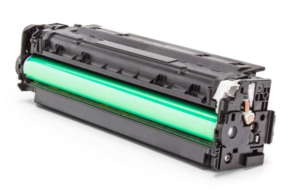 ESCO-Toner ersetzt HP CF-380X BK