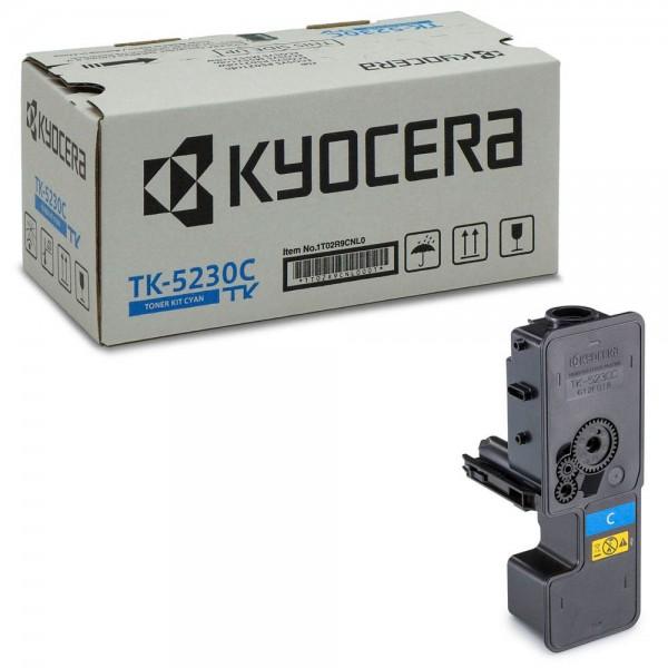 Kyocera TK-5230 Cyan