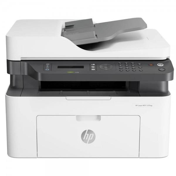 HP Laser MFP 137fwg