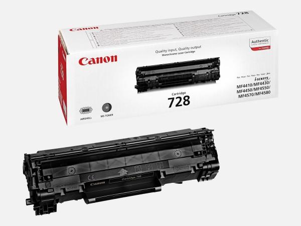 Canon 728 BK