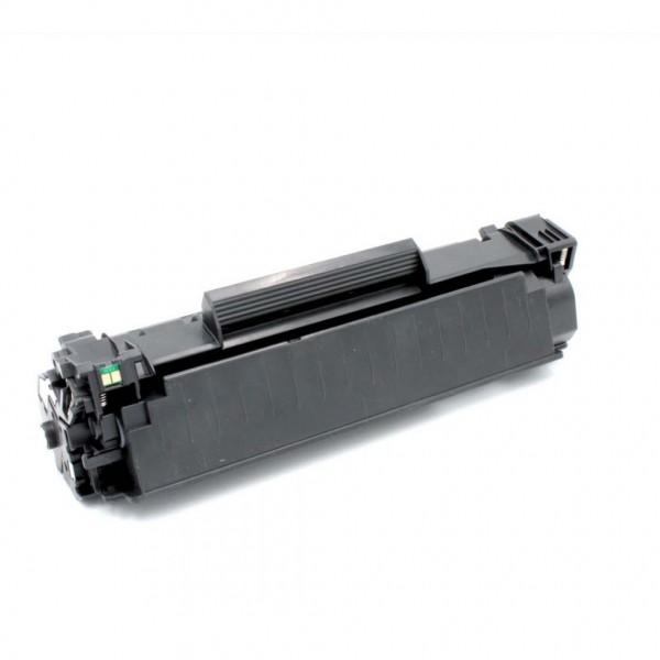 ESCO-Toner ersetzt HP CE-278A BK