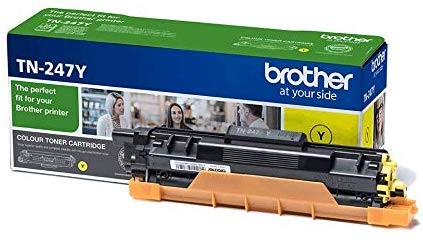 Brother TN-247 Yellow