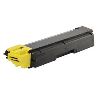 ESCO-Toner ersetzt Kyocera TK-590 Yellow