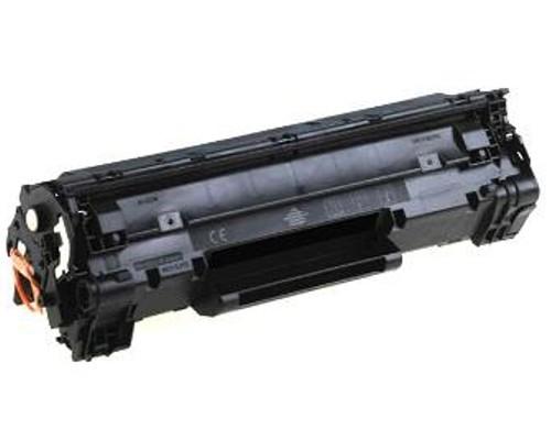 ESCO-Toner ersetzt Canon 728 BK