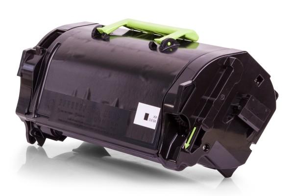 ESCO-Toner ersetzt 52D2X00 BK von Lexmark