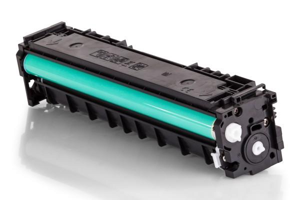 ESCO-Toner ersetzt HP CF-540X BK