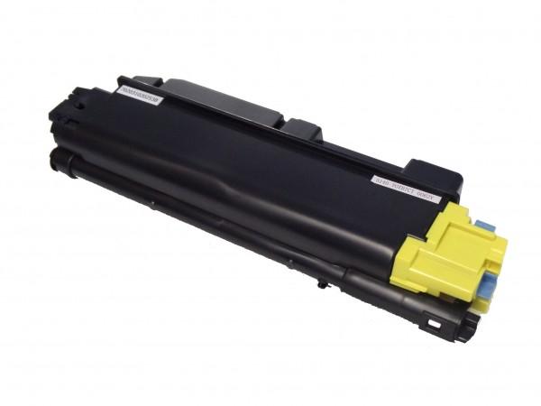 ESCO-Toner ersetzt Kyocera TK-5140 Yellow