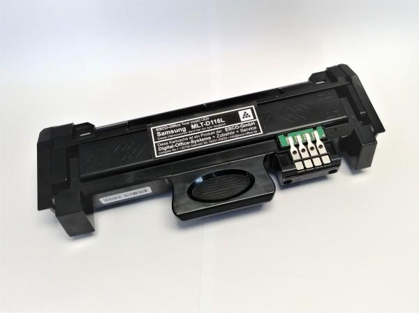 ESCO-Toner ersetzt Samsung MLT-D116L