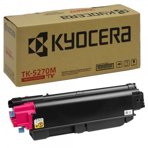 Kyocera TK-5270 Magenta