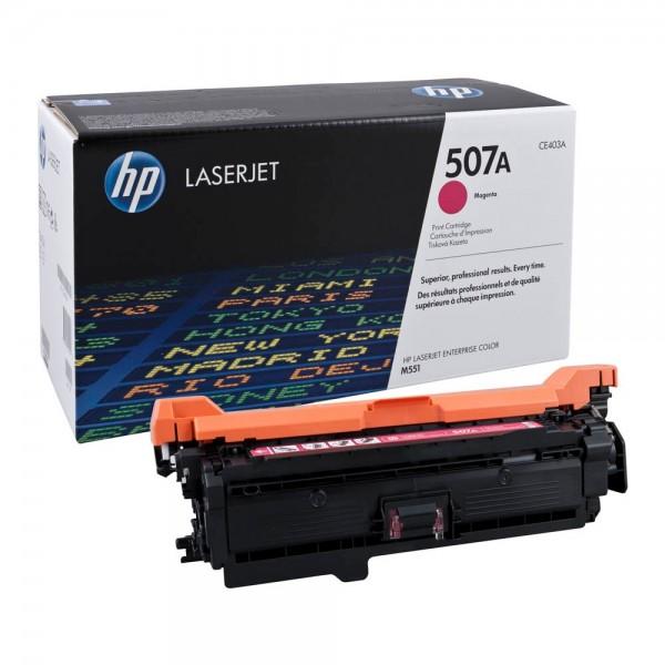 HP CE-403A Magenta
