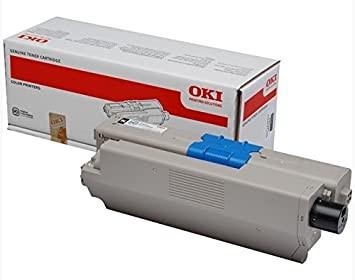 OKI C531 BK
