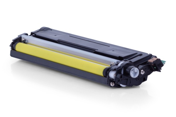 ESCO-Toner ersetzt Brother TN-247 Yellow Pro Version
