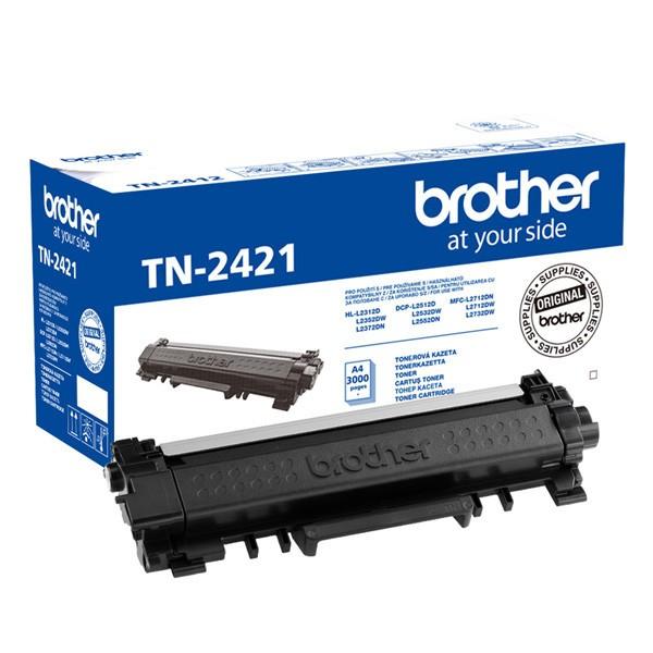 Brother TN-2421 BK