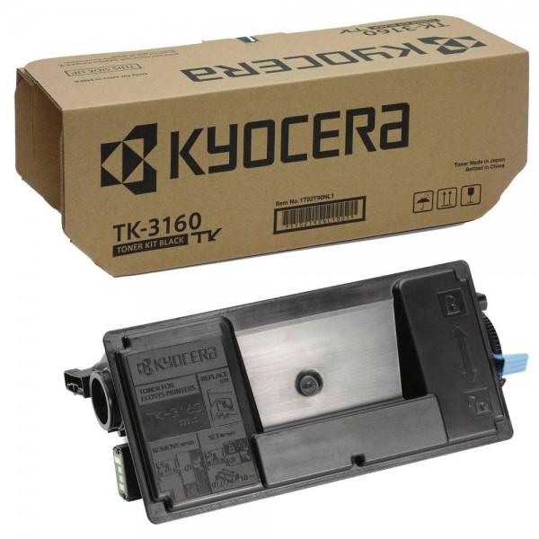 Kyocera TK-3160 BK