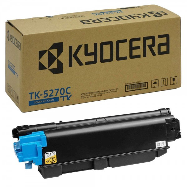 Kyocera TK-5270 Cyan