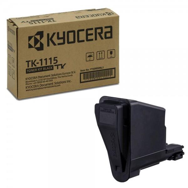 Kyocera TK-1115 BK
